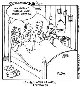 in-bed-cartoon