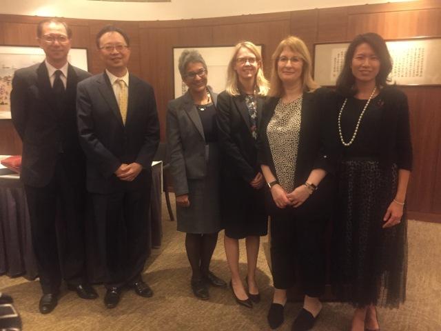 HKFLA Committee 2